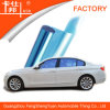 Голубое Purple Dazzle Colour Heat Reflective Solar Film для Car