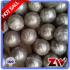 Medium elevado Low Chrome Alloyed Grinding Steel Ball para Ball Mill