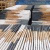 Panneaux muraux de grès naturel en Chine (SMC-SCP367)