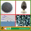 Materiale refrattario di ceramica sferico per la fonderia