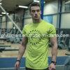 Nuova maglietta di ginnastica di allenamento di forma fisica di arrivo (PHH-9909901)