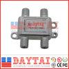 3 Way Splitter CATV con la certificación del CE