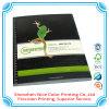 Servicios de impresión baratos del librete del papel brillante del libro del compartimiento del folleto de la fábrica