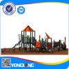 Apparatuur van de Speelplaats van de Kinderen van het onderwijs de Openlucht