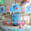 Amusement Ocean Carousel à vendre (BJ-NT56)