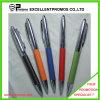 De promotie Pen van het Metaal van het Leer van Pu (7312)