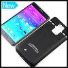 Alta qualidade bateria estendida Case para Samsung Nota4