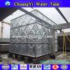 Dezhou Chuangyi zusammengebautes trinkendes Schnittwasser-Becken, Kohlenstoffstahl-Schnittwasser-Becken