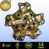 Алмазное сверло буровой наконечник Used Bit 8 1/2  для бурения нефтяных скважин Gas Drilling Mine Drilling