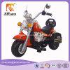 Motocicleta elétrica do bebê da forma do modelo 2016 novo com 2 motores