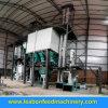 De Installatie van de Productie van de Korrel van het Voer van het Vee van de Melk van het Gebruik van het landbouwbedrijf 3t/H