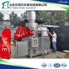 Feststoff-Management-Verbrennungsofen für Krankenhaus-medizinischen Abfall