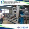 Filtre-presse de asséchage de courroie de matériel de mine