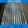 Strati d'acciaio ondulati rivestiti del tetto dello zinco di colore preverniciati tetto della costruzione