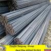 ASTM Reinforcing Caldo-laminato Standard Deformed Steel Bar per Construction