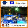 2205材料が付いている機械を形作るステンレス製の陽極シートロール