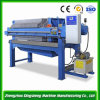 Machine de filtre-presse de cambouis