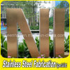 SymbolのためのOudoor Advertizing Brushed Stainless Steel Letter Sign