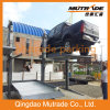 Hogar y Commercial Used 2700kg Two Post Mechnical Parking Lift