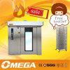 高品質430のステンレス鋼の低雑音の産業クッキーのオーブン(製造、セリウムの&ISO)