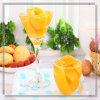 Alta qualidade quente da venda 2016 e pêssego amarelo enlatado fresco das frutas enlatadas do gosto bom