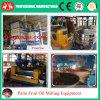 équipement d'extraction de l'huile de fruit de la paume 2016 1t-20t/H (FFB)