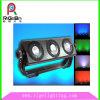 Unterlegscheibe der Stufe RGB-Tri Farben-LED