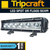 10 pulgadas 2550lm 30W Single Row LED Light Bar (TC-3006A-30W)