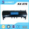 Laser Printer Compatible Toner Cartridge para KX 87e