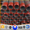 Tubo galvanizado acero largo del tiempo del palmo del precio bajo
