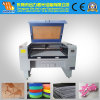 High Quality SIM Card Invitation Business Card Laser Cutting Machine