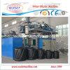 3 Wasser-Becken-Blasformen-Maschine der Schicht-3000L