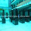 강철 쓰레기통 두루말기 빛 상자 1 (TOP-ESB01)