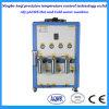 Máquina de la agua caliente y fría del control de la temperatura para la industria plástica