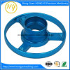 Aço inoxidável do competidor pela precisão do CNC que faz à máquina o fabricante de China