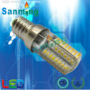 LED E14 SMD 64PCS Silicon LED Lamp Lighting
