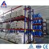 Shelving de aço elevado do armazenamento do armazém da capacidade de carga