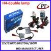 H1, H3, H4, H7, 9005, 9006, H11를 가진 2015 55W 35W HID Xenon Kit. H13.