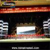 Pantalla de visualización de alquiler de LED de la etapa a todo color de interior P4