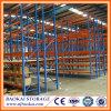 800kg Load Medium Duty Plywood Rack for Fabric Rollls