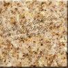 Lastre del granito del granito G682 & mattonelle gialle arrugginite, granito dell'oro di tramonto