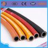 Tuyau hydraulique tressé de fil pour SAE100 R1 R2at, En853 1sn 2sn, En857 1sc 2sc