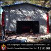 Le plus nouveau 4D Mini Cinema 5D Cinema 6D Rides 7D Interactive Cinema avec Gun Games