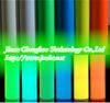Film Photoluminescent con Self-Adhesive/Glow in PVC Film/Luminous Film/Glow Vinyl di The Dark
