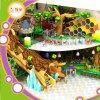 Campo de jogos interno da floresta da Parte superior-Um para o divertimento