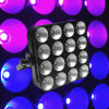 16PCS LED Matrix Blinder Light