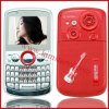 Teléfono móvil dual Q10 de WiFi TV SIM