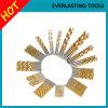 Ti-Coated буровой наконечник закрутки електричюеских инструментов для Drilling древесины