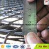 Galvanisiertes erweitertes Metall für Zaun