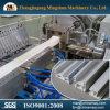 Ligne en plastique ISO9001 et GV d'extrusion de profil de porte de PVC